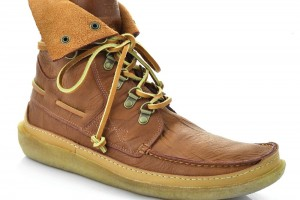 Shoes , Charming  Mens Moccasin Boots product Image : Stunning brown  moccasin boots for women Product Ideas