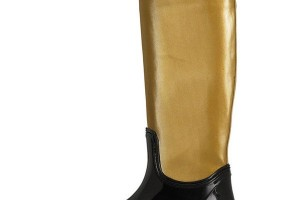 Shoes , Charming  Payless Rain Boots For Womens Product Ideas : Stunning brown  rain boots womens