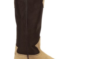 Shoes , Beautiful  Justin Snake Proof Boots Product Ideas :  Stunning brown snow boots for women