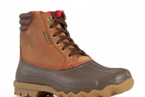 800x809px Charming Sperry Duck Boots For Women Product Image Picture in Shoes