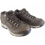 Stunning Brown Waterproof Hiking Boots For Women , Beautiful Hiking Boots For WomenProduct Ideas In Shoes Category