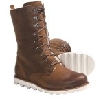 Stunning brown womens steel toe work boots , Fabulous Womens Work BootsCollection In Shoes Category