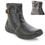 Stunning grey  snow boots for men , Beautiful  Top Rated Women\s Snow Boots Product Image In Shoes Category