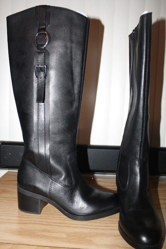 Shoes , Charming Ralph Lauren Riding Boots DswImage Gallery : Stunning  Lauren By Ralph Lauren Image Collection