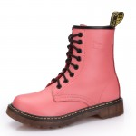 Stunning  pink dr martens boots  Picture Collection , Beautiful MarTin ShOes Image Gallery In Shoes Category