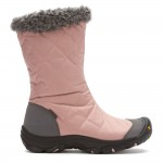 Stunning pink  womens hiking boots  , Beautiful  Burlington Women\s BootsImage Gallery In Shoes Category