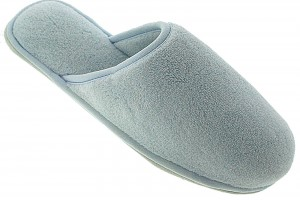Shoes , Wonderful Slipper BootiesCollection : Stunning  white boot slippers product Image