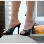 Stunning  womens shoe stores , Photo Gallery Of High Heel Mules Product Image In Shoes Category