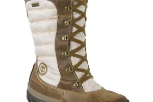 Shoes , Excellent Womens Duck Boots  Product Ideas : Timberland Mount Holly Tall Lace Duck Boot