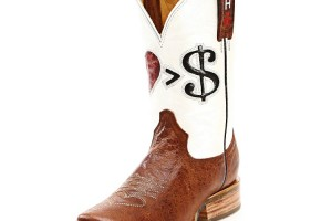 Fashion , Charming  Tin Haul Boots Women\s Image Gallery : Tin Haul Greater Than Cowgirl Boots