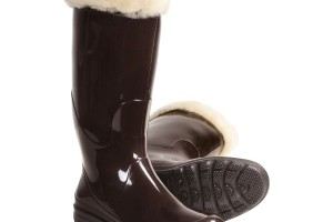 Shoes , Excellent Women\s Rain Boots Product Image : Unique black  boys rain boots product Image