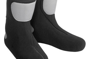 Shoes , Charming Boot Liners Collection : Unique black  snowboard boot liners product Image
