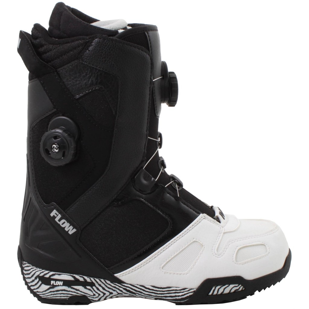 Stunning Snowboard Bootsproduct Image in Shoes
