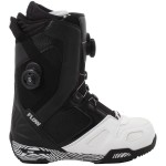 Unique  black vans snowboard boots , Stunning Snowboard Boots product Image In Shoes Category