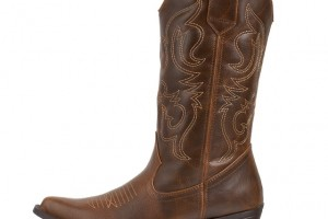 Shoes , Wonderful Cheap Cowgirl Boots Under Collection : Unique brown  cheap cowgirl boots for sale  Product Lineup