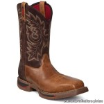 Unique brown  mens cowboy boots Collection , Awesome  Classy Square Toed Cowboy Boots For Women  Product Image In Shoes Category