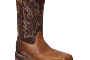 Shoes , Awesome  Classy Square Toed Cowboy Boots For Women  Product Image : Unique brown  mens cowboy boots Collection