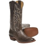 Unique brown  square toe cowboy boots for men , Beautiful  Square Toe Cowboy Boots Product Lineup In Shoes Category