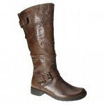 Unique  brown womens combat boots , Awesome Women Boots Product Ideas In Shoes Category