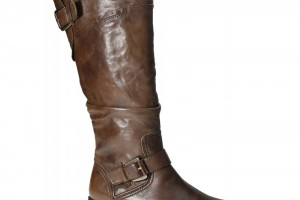 Shoes , Awesome Women Boots Product Ideas : Unique  brown womens combat boots