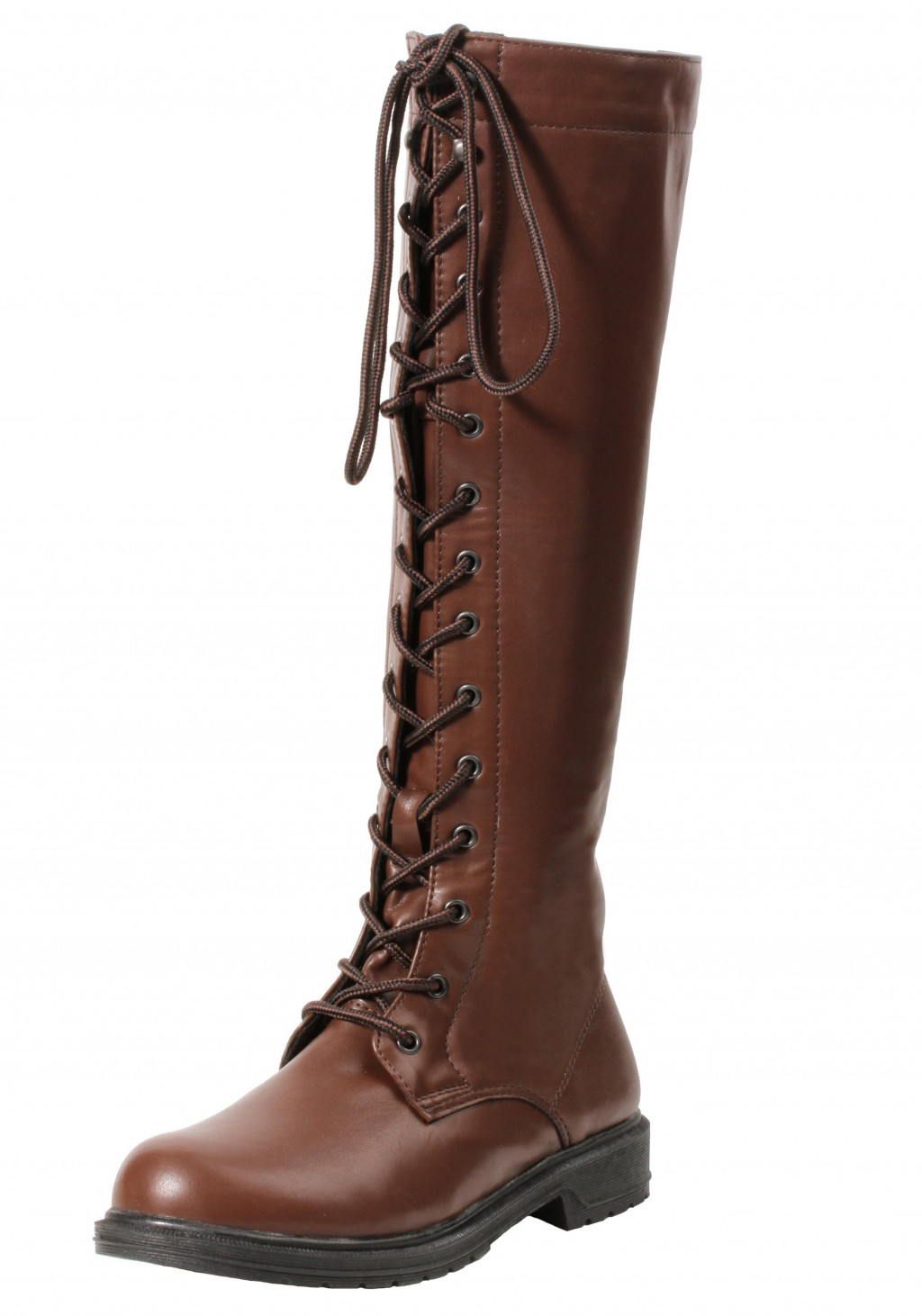 Fabulous Women\s Lace Up Boots Product Lineup in Shoes