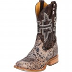 Unique grey  womens cowboy boots Collection , Fabulous Tin Haul Boots product Image In Shoes Category