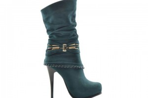 Shoes , Charming Wondrous Boot product Image :  Unique mid calf boots  Product Ideas