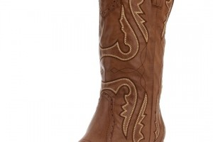 540x636px Charming  Cowboy Boots For Women Product Image Picture in Shoes