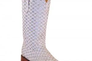 Shoes , Charming White Cowboy Boots Photo Gallery :  White  cowboy boots for women Image Collection