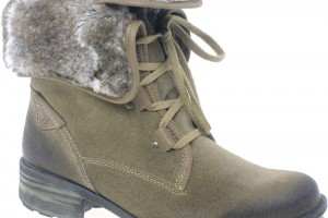 Shoes , Charming  Fur Lined Womens Boots product Image :  White womens boots on sale