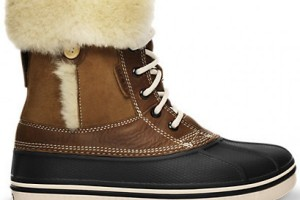 Shoes , Beautiful  Duc Boots Picture Collection : Womens All Cast Leather Duck Boot