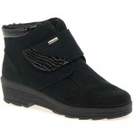 Wonderful  black ankle boots product Image , 12 Lovely Womens Ankle Boots Collection In Shoes Category