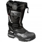 Wonderful black waterproof winter boots , Charming Winter BootsProduct Picture In Shoes Category