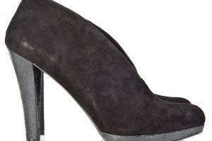 Shoes , Awesome Shoes For Women Boots product Image : Wonderful black  womens boots sale