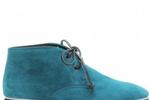 Shoes , Gorgeous Tods Boots Product Picture :  Wonderful blue sky booties for women