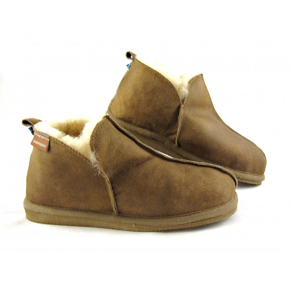 Popular Womens Boot Slippersproduct Image in Shoes