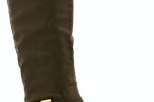 Shoes , Charming Wide Calf Cowboy Boots For Women Photo Gallery : Wonderful brown  cowgirl boots for women Image Gallery