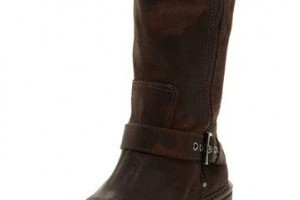 Shoes , Stunning   Donald Pliner Gilsey Boot Product Image :  Wonderful brown donald pliner shoes