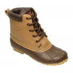 Wonderful brown sporto duck boots Collection , Awesome  Women Duck Boots Product Ideas In Shoes Category