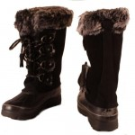 Wonderful brown  top rated womens snow boots , Charming Top Rated Womens Winter Boots Product Picture In Shoes Category