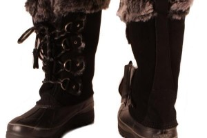 Shoes , Charming Top Rated Womens Winter Boots Product Picture : Wonderful brown  top rated womens snow boots