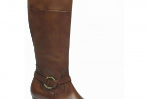 Shoes , Charming Marshalls Womens BootsPicture Collection : Wonderful brown womens biker boots Picture Collection