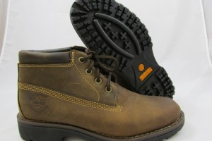 Shoes , Charming Timberland Footwear Collection : Wonderful brown  womens timberland boots