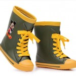 Wonderful  Cute Rain Boots  Collection , Gorgeous Mickey Mouse Rain Boots Product Lineup In Shoes Category