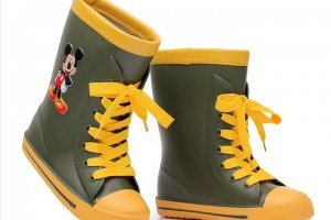 Shoes , Gorgeous Mickey Mouse Rain Boots Product Lineup : Wonderful  cute rain boots  Collection