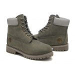 Wonderful grey  women timberland boots , Charming Woman Timberland Boots product Image In Shoes Category