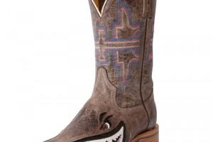 Shoes , Fabulous Tin Haul Bootsproduct Image : Wonderful grey  womens western boots