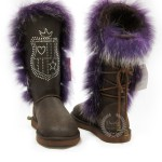 Wonderful kids winter boots Collection , Beautiful  Womens Winter Boots Product Image In Shoes Category