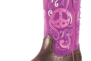 Shoes , Charming Purple Cowboy Boots Product Image : Wonderful pink cowboy boots for men Collection