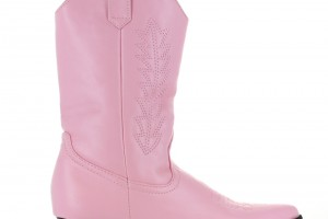 Shoes , Gorgeous Pink Cowboy Boots Picture Collection : Wonderful pink  girls cowboy boots Photo Collection